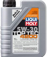 ATV Autoteile Liqui Moly Öl