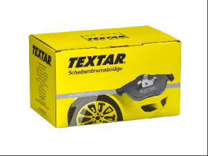 Textar bei ATV Autoteile