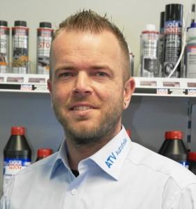 ATV Autoteile Oliver Müller